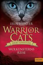 Warrior Cats - Short Adventure - Wolkensterns Reise