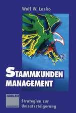 Stammkunden-Management: Strategien zur Umsatzsteigerung