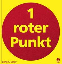 1 roter Punkt