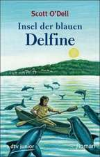 Insel der blauen Delfine