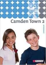 Camden Town 2. Textbook. Gymnasium