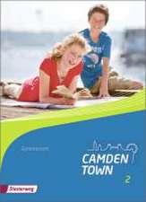 Camden Town 2. Textbook. Allgemeine Ausgabe