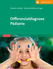 Differenzialdiagnose Pädiatrie