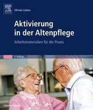 Aktivierung in der Altenpflege