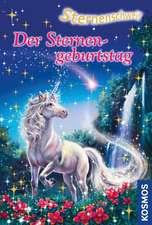 Sternenschweif 43. Der Sternengeburtstag