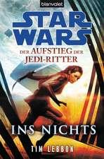 Star Wars(TM) Der Aufstieg der Jedi-Ritter -