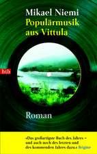 Populärmusik aus Vittula