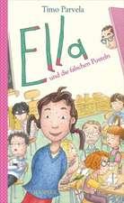 Ella und die falschen Pusteln. Bd. 06