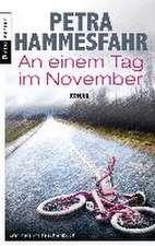 An einem Tag im November