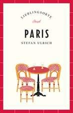 Paris - Lieblingsorte