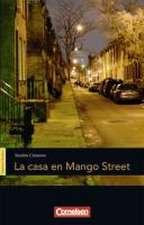 Espacios literarios. La casa en Mango Street