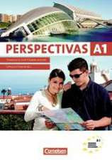 Perspectivas Band 1. Sprachtraining