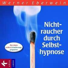 Nichtraucher durch Selbsthypnose. CD
