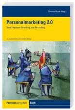 Personalmarketing 2.0