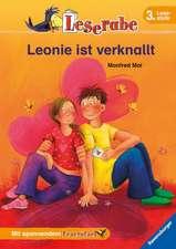 Leonie ist verknallt. Schulausgabe