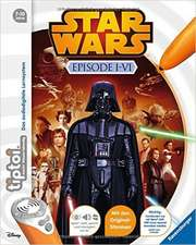 tiptoi® Star Wars(TM) Episode I-VI: 7-10 ani