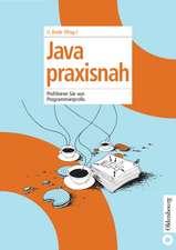 Java praxisnah: Profitieren Sie von Programmierprofis