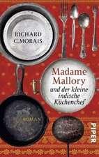 Madame Mallory und der kleine indische Küchenchef