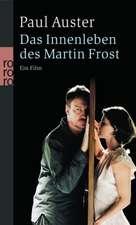 Das Innenleben des Martin Frost