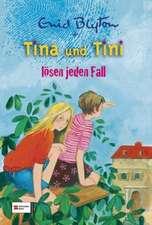 Tina und Tini. Tina und Tini lösen jeden Fall