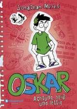 Oskar, Band 03