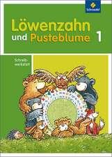 Löwenzahn und Pusteblume 1. Schreibwerkstatt