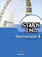 Stark in Mathematik 3. Schülerband