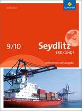 Seydlitz Erdkunde 9 / 10. Schülerband. Niedersachsen