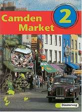 Camden Market 2 Textbook