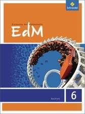 Elemente der Mathematik 6. Schülerband. Sachsen