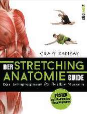 Der Stretching-Anatomie-Guide