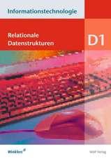 Informationstechnologie - Einzelbände