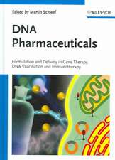 DNA–Pharmaceuticals: Formulation and Delivery in Gene Therapy, DNA Vaccination and Immunotherapy