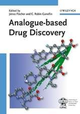Analogue–based Drug Discovery