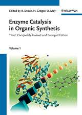 Enzyme Catalysis in Organic Synthesis: 3 Volume Set