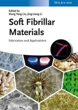 Soft Fibrillar Materials: Fabrication and Applications