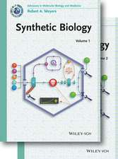 Synthetic Biology: 2 Volume Set