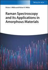 Raman Measurements and Spectra: Fundamentals and Applications