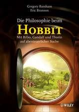 """Die Philosophie bei """"Der Hobbit"""": Mit Bilbo, Gandalf und Thorin auf Abenteuerlicher Suche"""