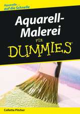 Aquarell - Malerei für Dummies