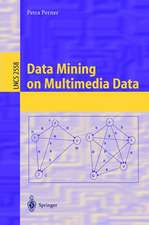 Data Mining on Multimedia Data