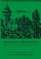 Antibiotic Resistance: Transposition and Other Mechanisms