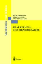 Heat Kernels and Dirac Operators