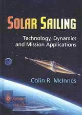 Solar Sailing: Technology, Dynamics and Mission Applications