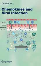 Chemokines and Viral Infection