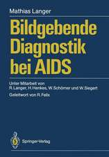 Bildgebende Diagnostik bei AIDS