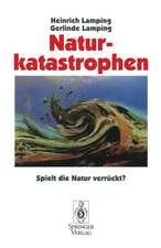 Naturkatastrophen: Spielt die Natur verrückt?