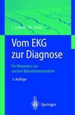 Vom EKG zur Diagnose: Ein Wegweiser zur raschen Befundinterpretation