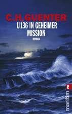 U 136 in geheimer Mission
