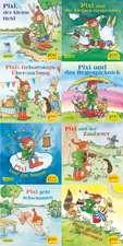 Pixi-Bundle 8er Serie 226: Alles Gute zum Geburtstag, Pixi!